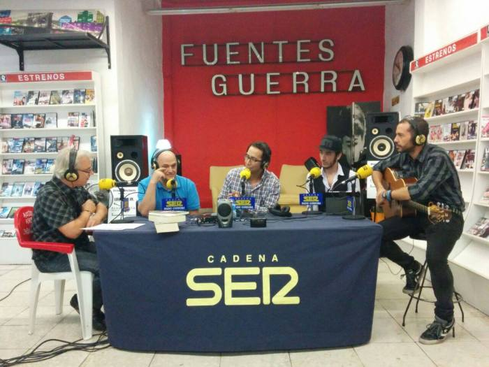 Fuentes Guerra